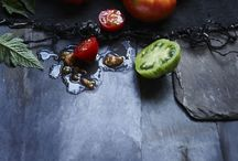 Food Photography + Styling