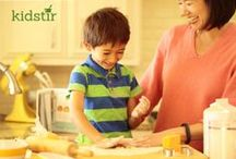 Kitchen Quotes / Fun & inspiring sayings to share with the kids.