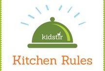 Family Kitchens