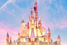 """Fairytales / ,,Laughter is timeless, imagination has no age and dreams are forever."""" - Walt Disney"""