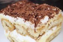 Favourite Desserts / My best dessert recipes