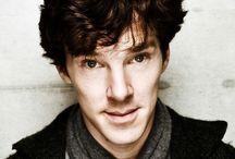 Benedict (sherlock) / Sherlock Holmes
