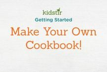 Kidstir Videos / Simple kitchen skills for your kids!