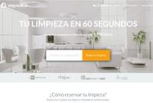 Wayook.es #YourIntelligentCleaning / Wayook Your Intelligent Cleaning