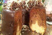 Pasteles...Tortas...Cakes