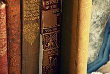 "Books and Fandoms / ,,Books are a uniquely portable magic."" - Stephen King"