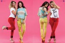 Lupepper Jeans - Verão 2014 / Campanha de Moda - Publicidade - Fotografia - Editorial