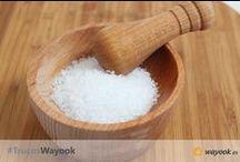 Trucos Caseros #Wayook / Recopilatorio de trucos caseros para la limpieza de tu hogar. #TrucosWayook