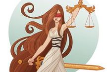 """Libra / ,,Justice is doing for others what we would want done for ourselves."""" - Gary Haugen"""