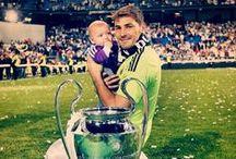 Iker Casillas... / Mi jugador Favorito...San Iker...100% CASILLISTA...!!!