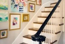 At Home Gallery / Tips and tricks for displaying your Park West Gallery collection in your home.