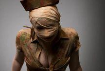 Silent Hill / Silent Hill