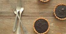 AÇUCARANDO - Tortas doces / Tortas doces, crumbles e tortinhas