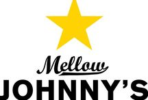 Johnny's Mellow / Epo maybe, tough for sure  / by Keko Ales