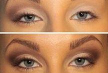 Makeup/ skin care