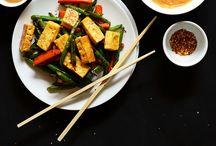 Delicious Vega food