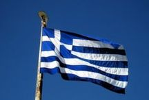 Greece / the country that I have visited as second only