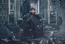 "Sherlock / ,,One more miracle, Sherlock, for me. Don't be dead."" - John Watson"