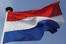 The Netherlands / The land I learend to love!