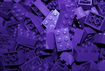 Color Purple / one of my favorite colors!