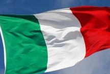 Italy / the country which will suit me if I ever have to emigrate