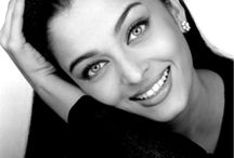 Aishwarya Rai / a beautiful and clever woman with many talents