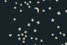 """Stars / ,,Only in the darkness can you see the stars."""" - Martin Luther King Jr."""