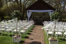 Broyle Place - Weddings / weddings at Broyle Place Ringmer Lewes