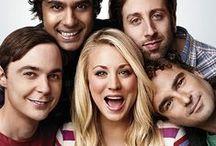 Velký třesk, Big Bang Theory :)