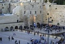 Israel - Reis / Tips voor een reis naar Israel