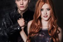 "Shadowhunters / ,,All the stories are true."" - from Shadowhunters"