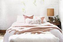 bedrooms.