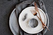 Tableware & Silverware