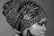 Head scarf, head wrap