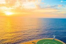BEST Cruise Tips! / Get the very BEST tips for planning your next cruise!