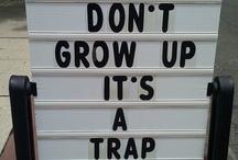 So true... / by Mo Zymberg