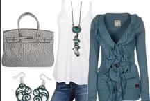 Fashion  / by Laura Riley Taylor