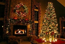Christmas....The best time of the year!!!! / by Jess Shappell