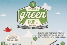 Green Infographics / Green infographics