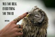 Love will heal you