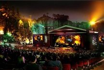 10 Great Concert Venues / by Yahoo Music