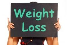 Weight Management Tips & Tricks / by Calorease