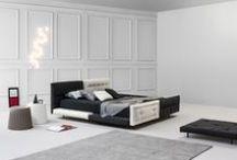 Bonaldo_Double Beds