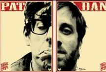 Focus ☆The Black Keys☆ / The best band from the last ten years... / by Kolya