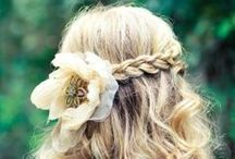 Head Beauty / collection of all kinds of head accessories, hair decoration and  hair styles.