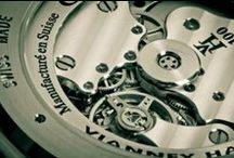 Grand Prix d'Horlogerie de Genève 2013 / La chronique de Diego, notre plume horlogère