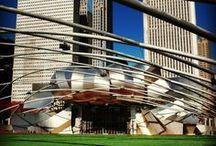 My (very) Big Chicago / MyBigElseWhere