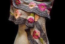 Knitspiration / Knitting inspiration from colours to stitches to textures and everything in between.