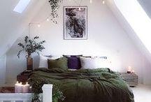 Interiør / Det fine, det vakre og det koselige. Inspirasjon til mitt framtidige hjem!