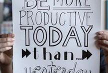 Motiverende ord / Sitater i alle form og farger - Et lite skritt til motivasjon